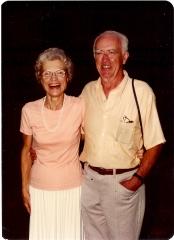 Dorothy Mae & Tom Londergan