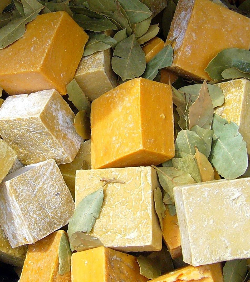 Приготовление мыла с нуля - это приготовление его из щёлочи и самых