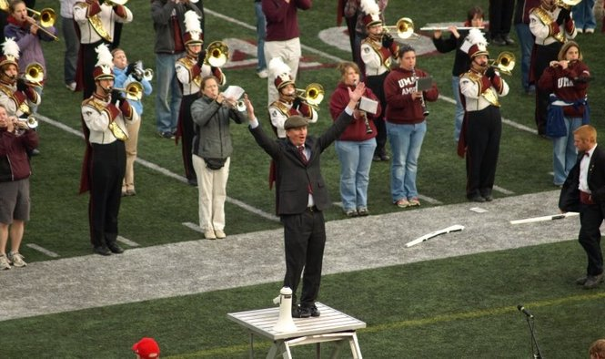 the road to becoming a tuba player Rain showers early becoming more intermittent overnight davis tuba player makes history with victory there were some challenges along the road.