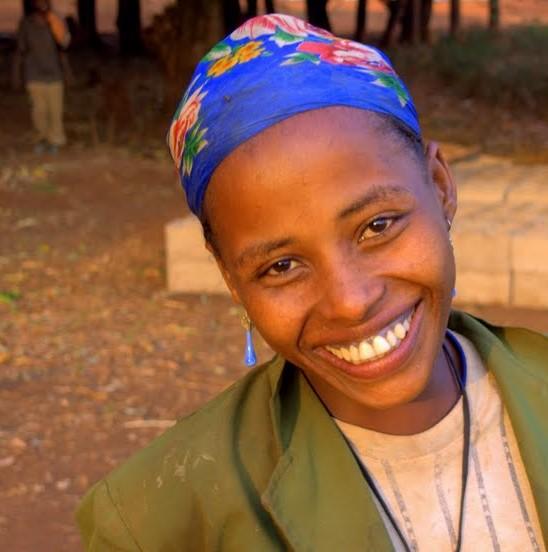 Ethiopian girl dating