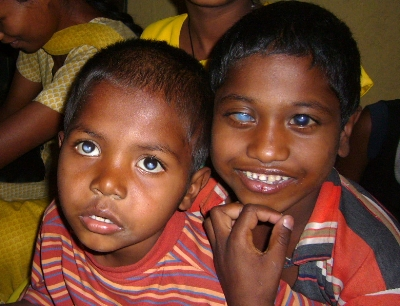 Diabetes And Blindness Health In India What Gives