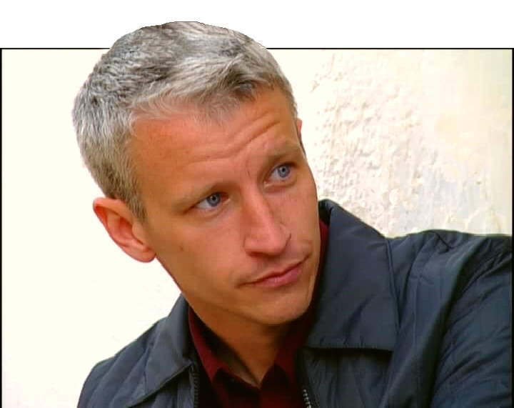 Anderson Cooper Celebrity Profile - Check out the latest Anderson