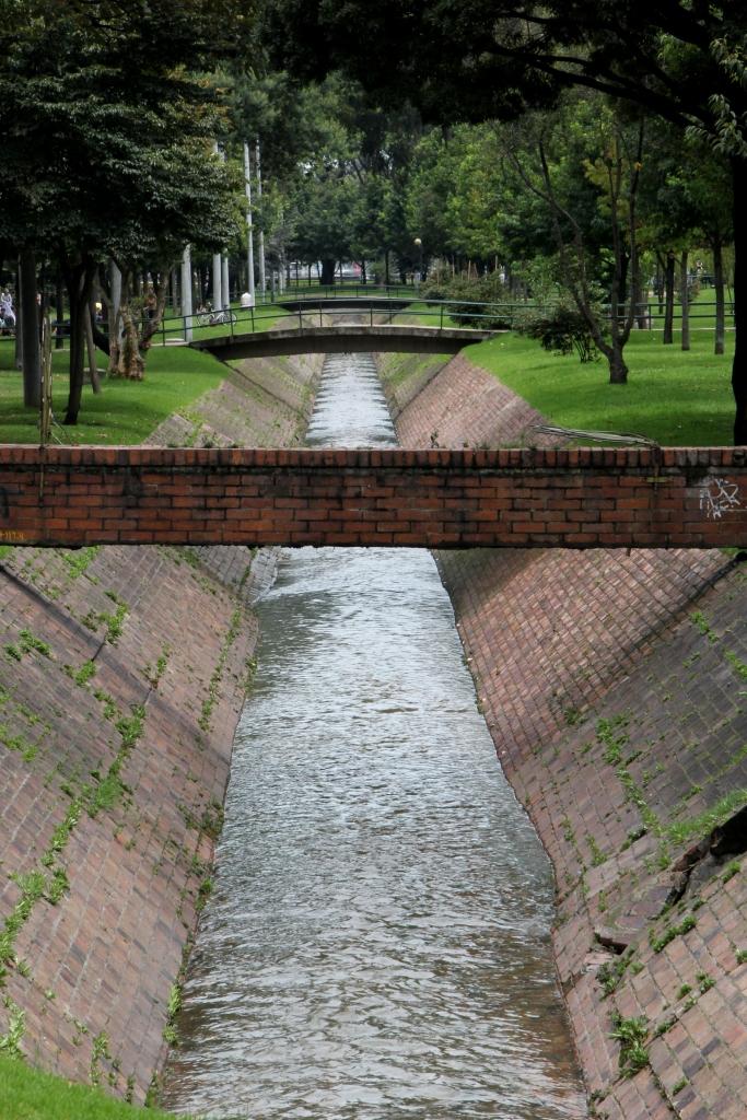 Bogota park