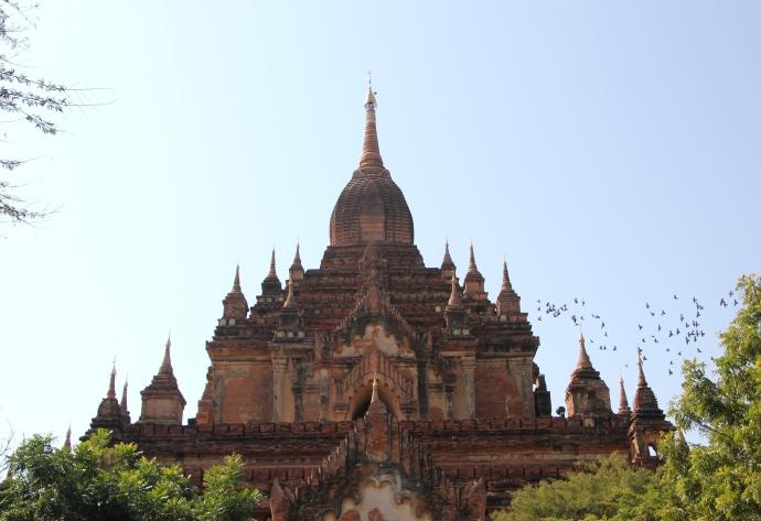 Hitlo Minlo Temple