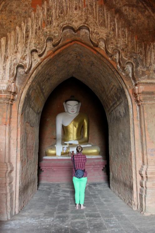 Lulu & Buddha