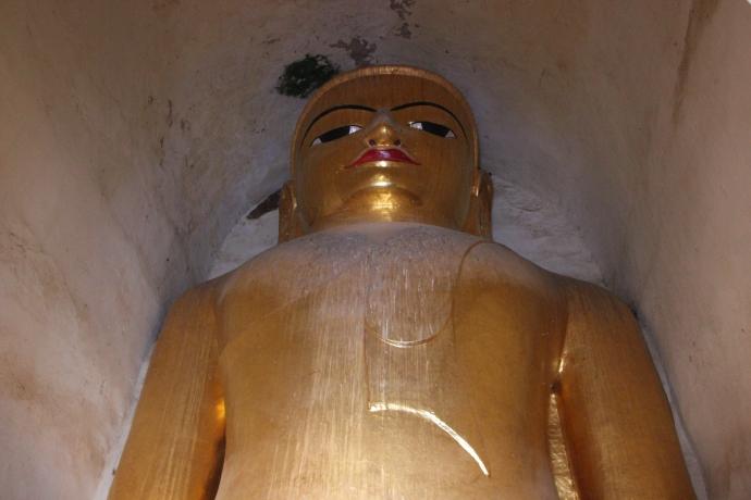 Nanpaya Buddha